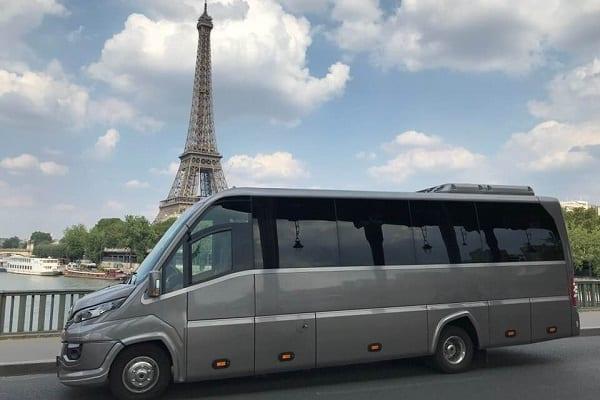 Аренда микроавтобус в Гданьске