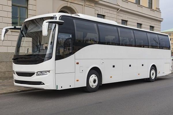 автобус трансфер Копенгаген
